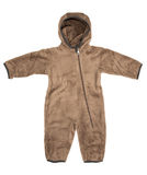 Baby wool clothes Stock Photography