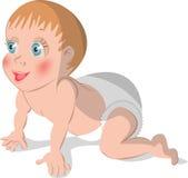 Baby2 Fotos de archivo libres de regalías