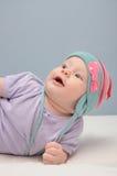 Babyaufstellung Stockbilder
