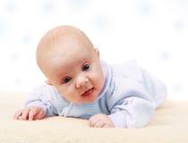 Babyboy Royalty Free Stock Image