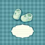 Babyboy vector illustratie