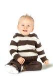 Babyboy Royalty-vrije Stock Afbeelding