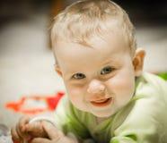 Babyboy royalty-vrije stock fotografie