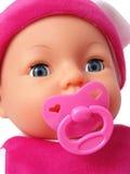 Babydoll Stock Image