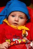 BabyElf3 Stock Images