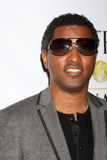 Babyface Edmonds,Kenny  Royalty Free Stock Images