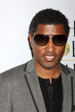Babyface Edmonds,Kenny  Royalty Free Stock Photography