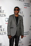 Babyface Edmonds Kenny  Stock Images