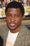 Babyface Edmonds,Kenneth. Actor KENNETH BABYFACE EDMONDS at the world premiere, in Hollywood, of Nacho Libre. June 12, 2006  Los Angeles, CA  2006 Paul Smith / Stock Image