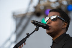 Babyface Edmonds Royalty Free Stock Images