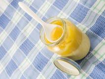 babyfood Стоковые Изображения RF
