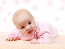 babygirl стоковое фото