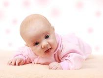 Babygirl Foto de archivo