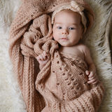 Babygirl Royalty Free Stock Photography