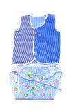 Babykleidung Lizenzfreie Stockfotografie