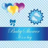 Babyparty Lizenzfreies Stockfoto
