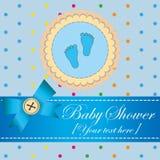Babyparty Lizenzfreies Stockbild