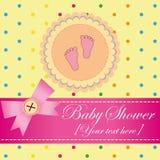Babyparty Lizenzfreie Stockfotografie