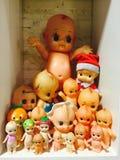 Babypoppen Stock Fotografie