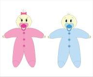 Babys Royalty-vrije Stock Afbeelding