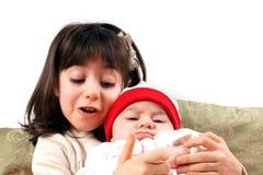 Babys Lizenzfreies Stockfoto