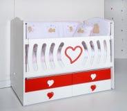 Babys Crib stock images