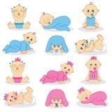 Babys Stock Photos