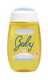 Babyshampoo Royalty-vrije Stock Foto's