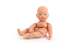 Babystuk speelgoed (geen handelsmerk) Royalty-vrije Stock Foto