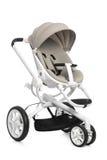 Babywandelwagen Royalty-vrije Stock Foto