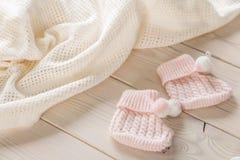 Babywaren stockbild
