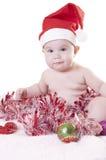 Babyweihnachten Stockfotos