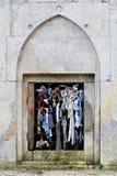 Babza Teke di Demir fotografia stock