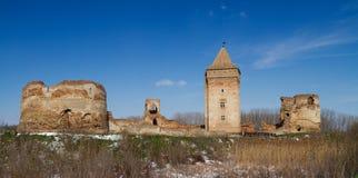 BAC antico della fortificazione Immagine Stock