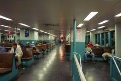 Bac d'île de Staten photo stock