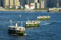 Bac de Hong Kong image libre de droits