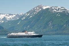 bac de l'Alaska image libre de droits