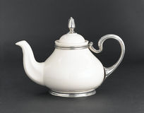 Bac de thé Photographie stock