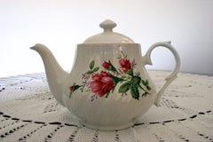 Bac de thé Image stock