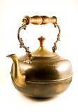 Bac de thé Photographie stock libre de droits