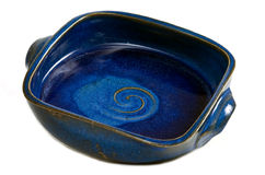 bac en céramique image stock