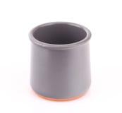 Bac en céramique vide Images stock
