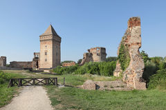 Bac fortress, Serbia, Europe Stock Photo