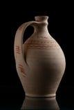 Bac romain antique de l'eau Images stock