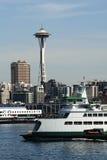 bac Seattle Photo stock