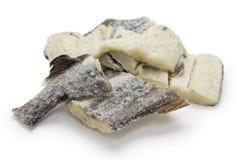 Bacalhau,bacalao Royalty Free Stock Image