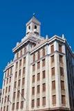Bacardi Building Royalty Free Stock Photo