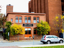 Bacaro, Providence, RI photo stock