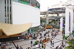 BACC Tailandia Imagenes de archivo