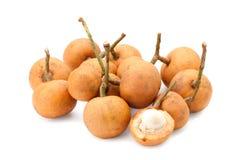 Baccaurea macrocarpa fruit Stock Photography